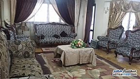 Apartment 2 bedrooms 2 baths 165 sqm super lux For Sale Mohandessin Giza - 2