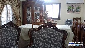 Apartment 2 bedrooms 2 baths 165 sqm super lux For Sale Mohandessin Giza - 4