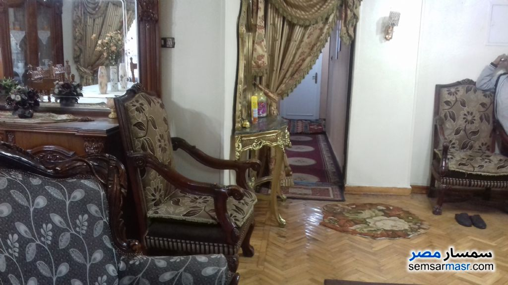 Photo 3 - Apartment 2 bedrooms 2 baths 165 sqm super lux For Sale Mohandessin Giza