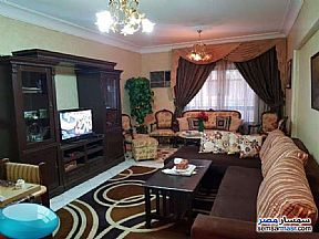 Ad Photo: Apartment 2 bedrooms 1 bath 110 sqm in Maadi  Cairo
