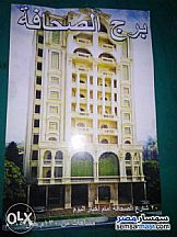 Ad Photo: Apartment 3 bedrooms 2 baths 155 sqm semi finished in Downtown Cairo  Cairo