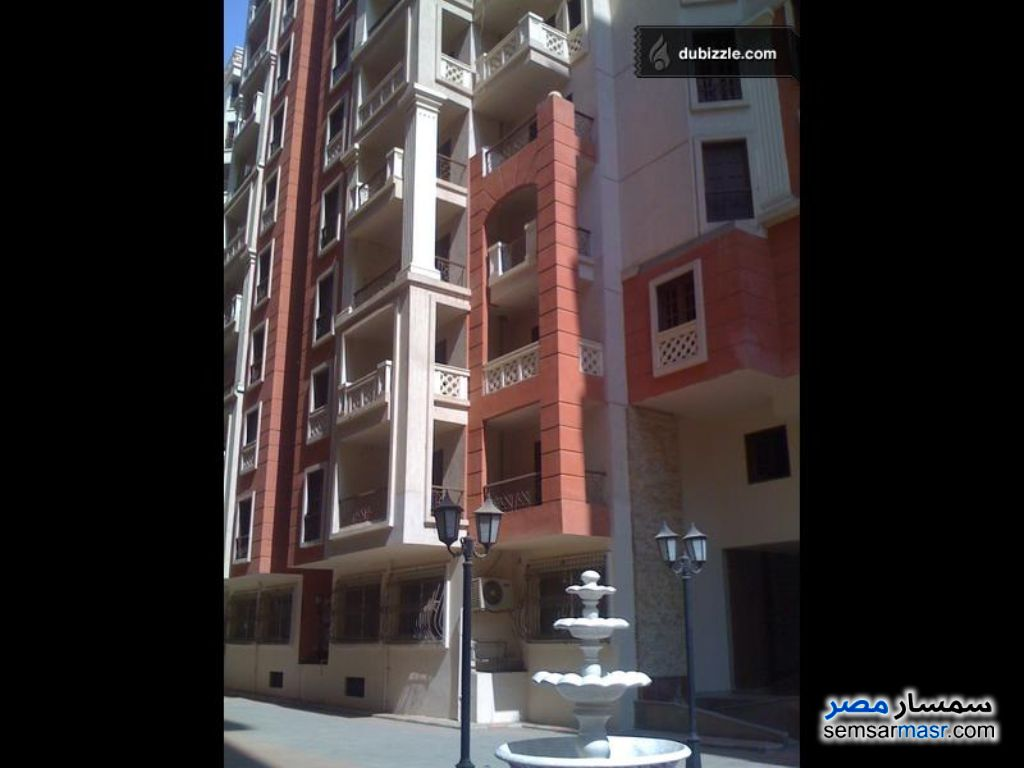 Photo 1 - Apartment 3 bedrooms 2 baths 136 sqm semi finished For Sale Maryotaya Giza