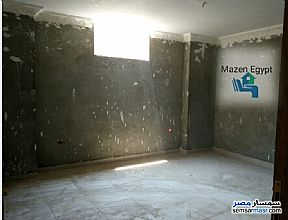 Ad Photo: Apartment 3 bedrooms 1 bath 130 sqm semi finished in Katameya  Cairo