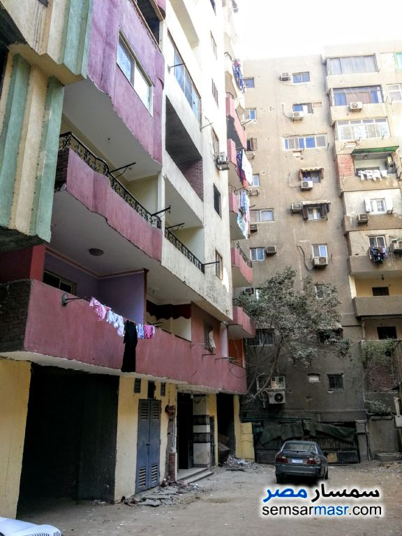Photo 4 - 3 bedrooms 2 baths 170 sqm without finish For Sale Haram Giza