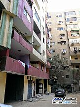 3 bedrooms 2 baths 170 sqm without finish For Sale Haram Giza - 4