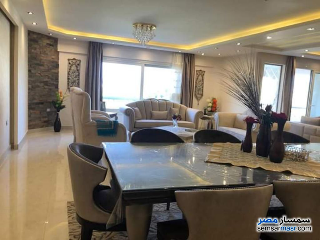 Photo 2 - Apartment 3 bedrooms 3 baths 250 sqm super lux For Sale Maadi Cairo