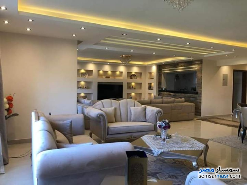 Photo 5 - Apartment 3 bedrooms 3 baths 250 sqm super lux For Sale Maadi Cairo