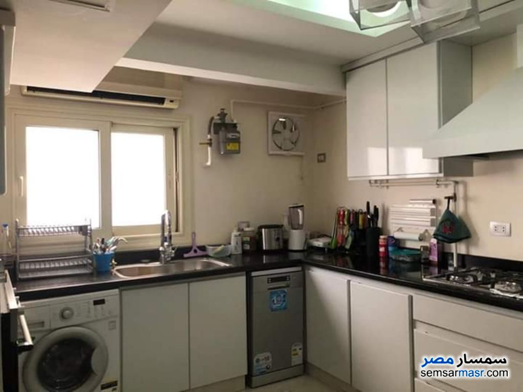 Photo 7 - Apartment 3 bedrooms 3 baths 250 sqm super lux For Sale Maadi Cairo