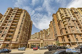 Apartment 2 bedrooms 2 baths 111 sqm semi finished For Sale Mokattam Cairo - 4