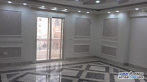 Apartment 3 bedrooms 3 baths 210 sqm extra super lux For Sale Mohandessin Giza - 2