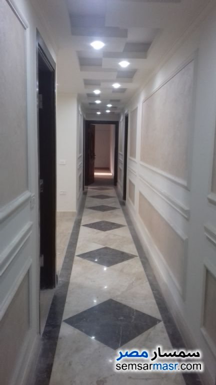 Photo 3 - Apartment 3 bedrooms 3 baths 210 sqm extra super lux For Sale Mohandessin Giza