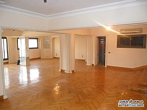 Ad Photo: Apartment 3 bedrooms 3 baths 290 sqm super lux in Mohandessin  Giza