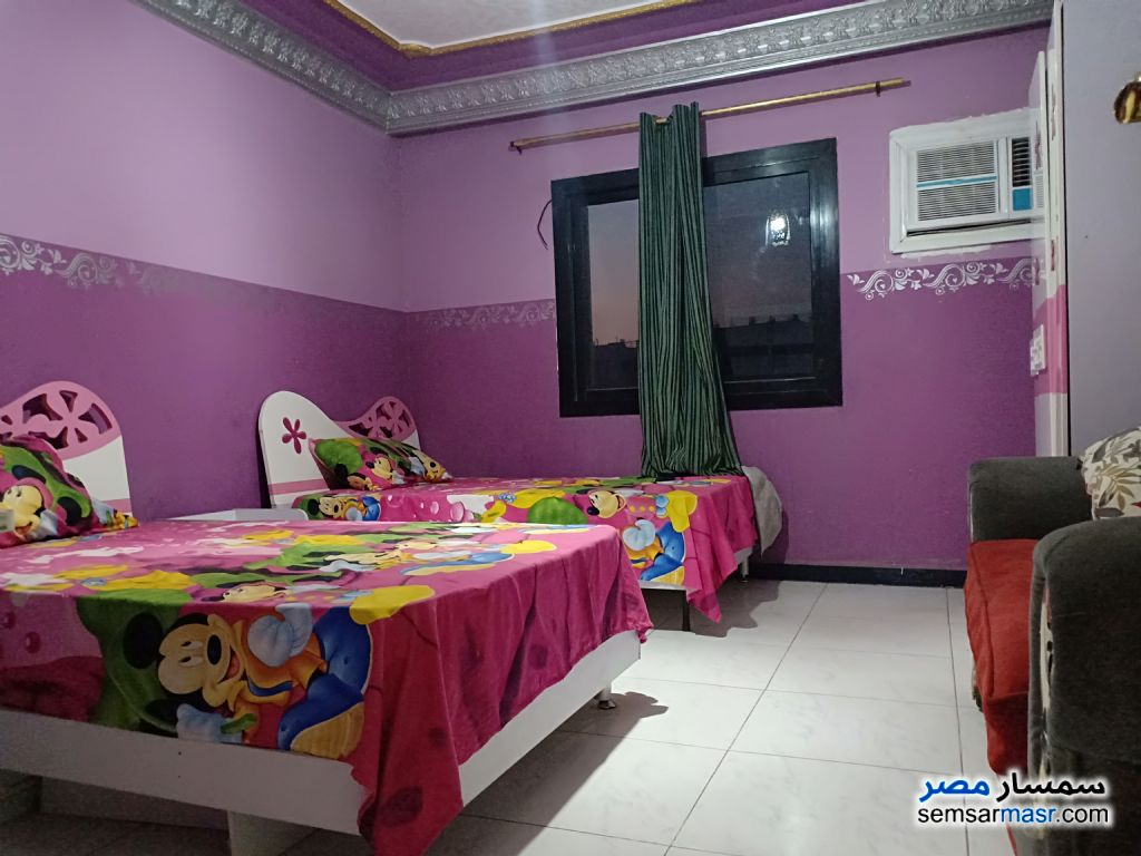 Photo 2 - Apartment 4 bedrooms 2 baths 153 sqm super lux For Sale Mohandessin Giza