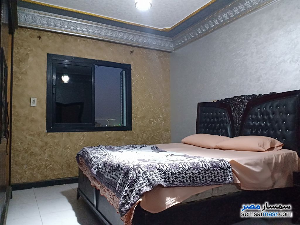 Photo 4 - Apartment 4 bedrooms 2 baths 153 sqm super lux For Sale Mohandessin Giza