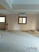Ad Photo: Apartment 2 bedrooms 2 baths 185 sqm super lux in Mohandessin  Giza