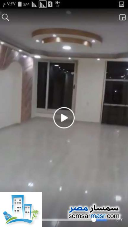 Ad Photo: Apartment 3 bedrooms 3 baths 185 sqm in Mohandessin  Giza