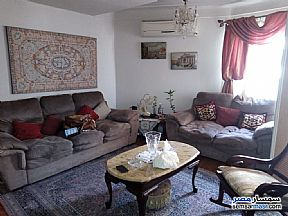 Ad Photo: Apartment 3 bedrooms 1 bath 150 sqm super lux in Saba Pasha  Alexandira