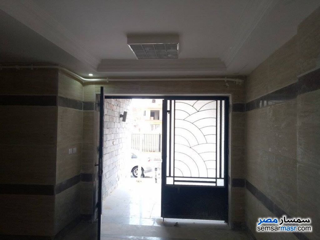 Photo 10 - Apartment 3 bedrooms 2 baths 120 sqm super lux For Sale Borg Al Arab Alexandira