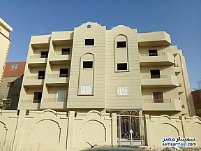 Ad Photo: Apartment 2 bedrooms 1 bath 95 sqm super lux in Borg Al Arab  Alexandira