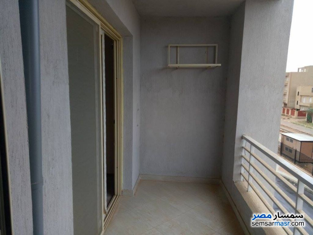 Photo 2 - Apartment 3 bedrooms 2 baths 120 sqm super lux For Sale Borg Al Arab Alexandira