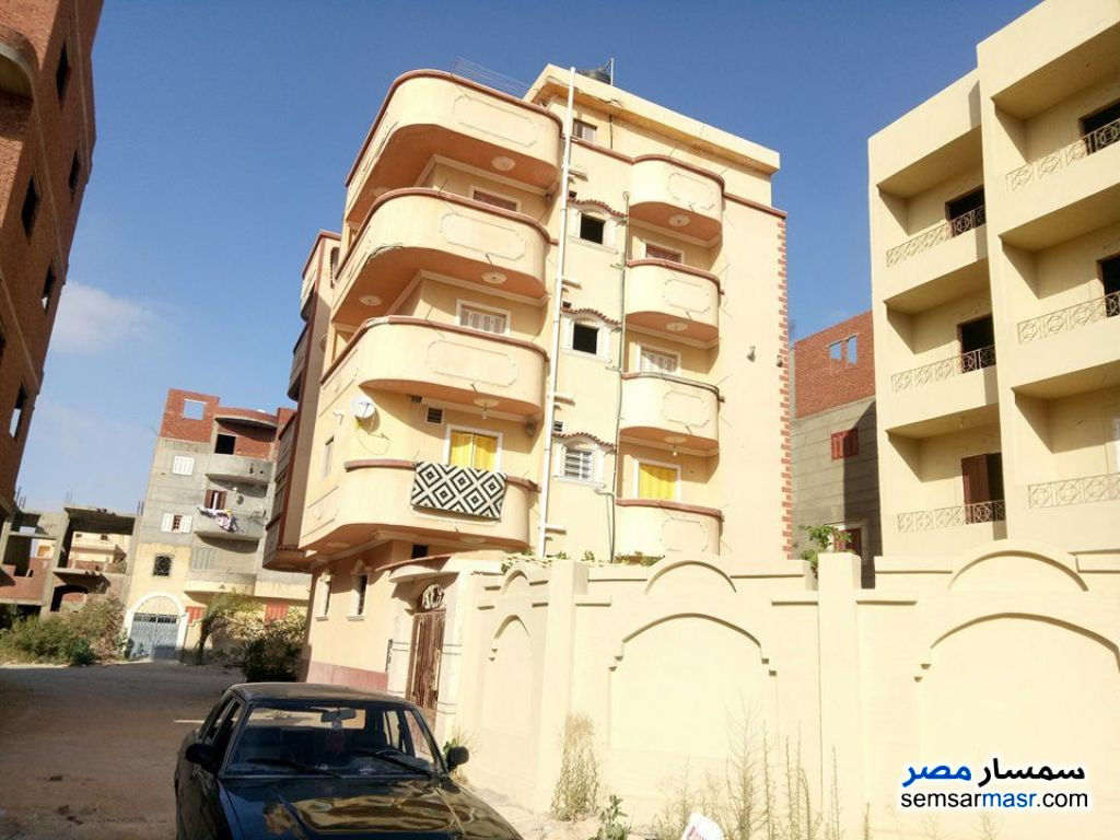 Photo 4 - Apartment 2 bedrooms 1 bath 95 sqm super lux For Sale Borg Al Arab Alexandira