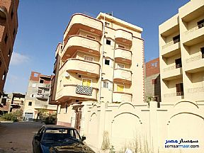 Apartment 2 bedrooms 1 bath 95 sqm super lux For Sale Borg Al Arab Alexandira - 4
