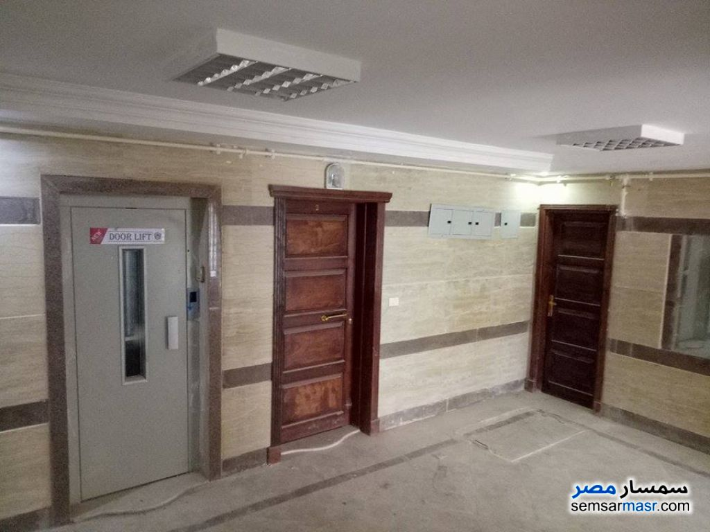 Photo 6 - Apartment 3 bedrooms 2 baths 120 sqm super lux For Sale Borg Al Arab Alexandira