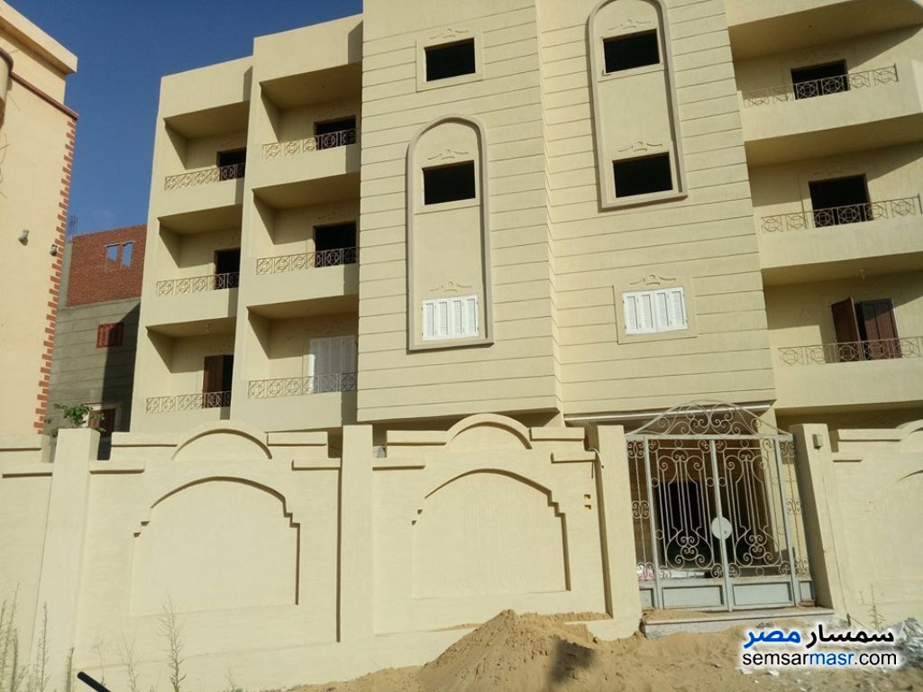 Photo 8 - Apartment 2 bedrooms 1 bath 95 sqm super lux For Sale Borg Al Arab Alexandira