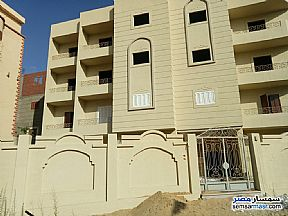 Apartment 2 bedrooms 1 bath 95 sqm super lux For Sale Borg Al Arab Alexandira - 8