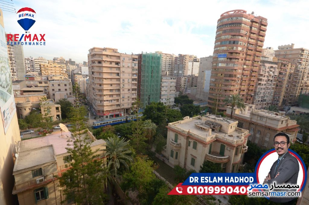 Ad Photo: Apartment 3 bedrooms 3 baths 230 sqm super lux in Glim  Alexandira