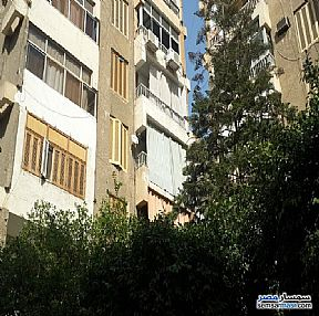 Ad Photo: Apartment 2 bedrooms 1 bath 150 sqm semi finished in Heliopolis  Cairo