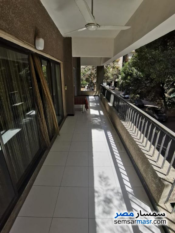 Photo 4 - Apartment 3 bedrooms 2 baths 260 sqm super lux For Sale Dokki Giza