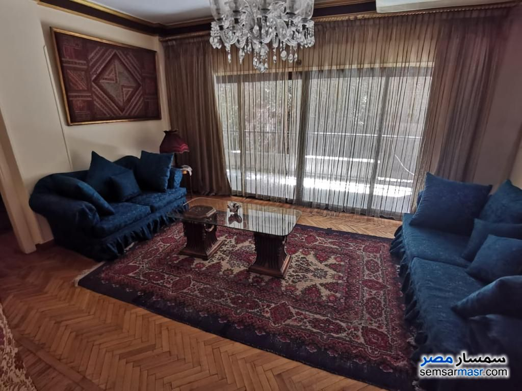 Photo 8 - Apartment 3 bedrooms 2 baths 260 sqm super lux For Sale Dokki Giza