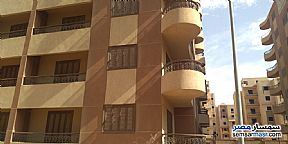 Ad Photo: Apartment 3 bedrooms 3 baths 140 sqm semi finished in October Gardens  6th of October