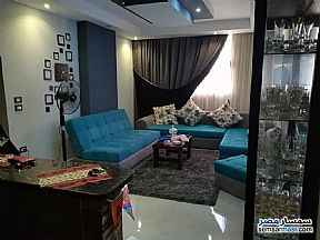 Ad Photo: Apartment 2 bedrooms 1 bath 95 sqm extra super lux in Hadayek Al Ahram  Giza