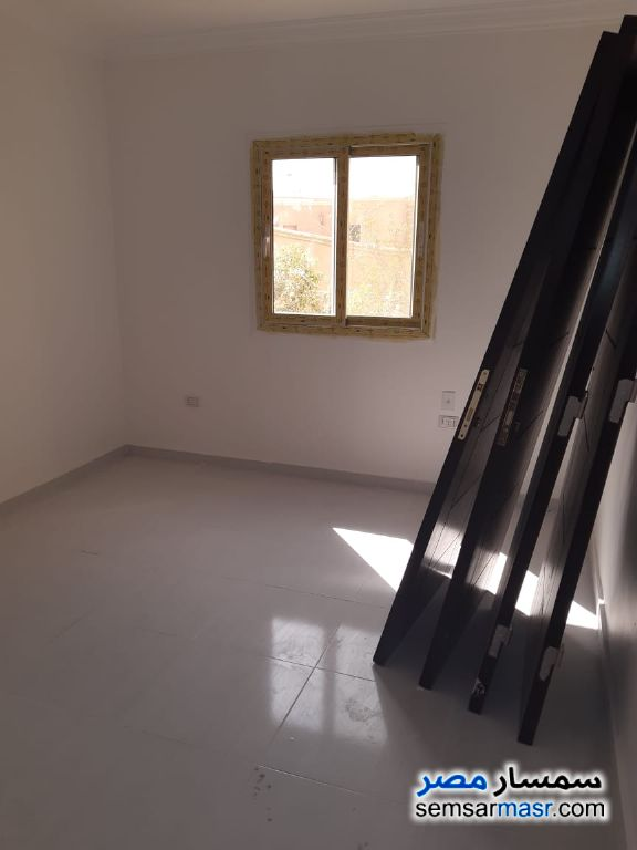 Photo 5 - Apartment 3 bedrooms 2 baths 110 sqm extra super lux For Sale Hadayek Al Ahram Giza