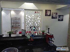 Ad Photo: Apartment 2 bedrooms 1 bath 130 sqm extra super lux in Hadayek Al Kobba  Cairo