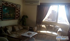 Ad Photo: Apartment 3 bedrooms 1 bath 120 sqm extra super lux in Hadayek Al Kobba  Cairo