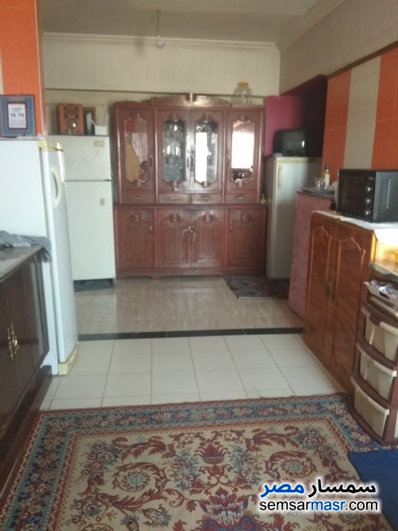 Photo 7 - Apartment 3 bedrooms 2 baths 260 sqm semi finished For Sale Hadayek Al Kobba Cairo