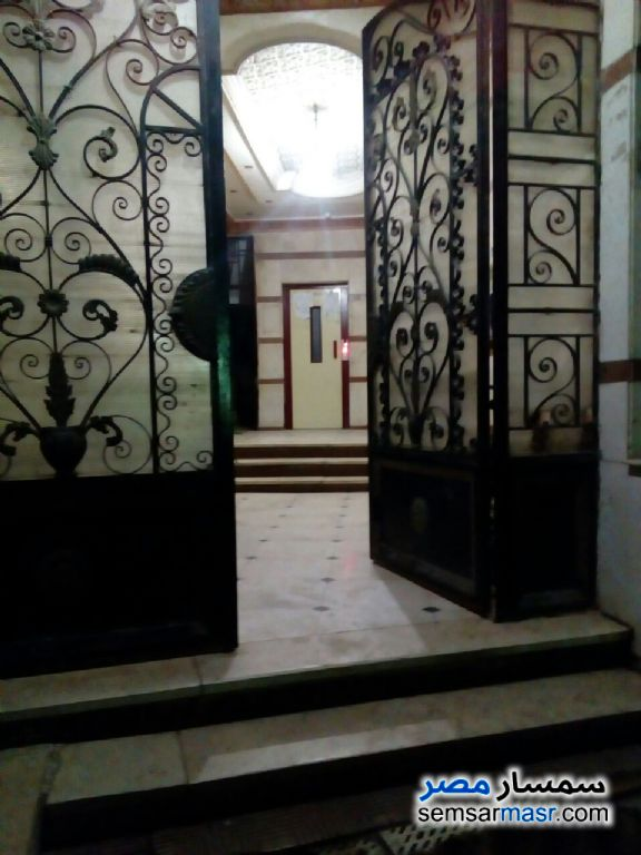 Photo 1 - Apartment 3 bedrooms 1 bath 90 sqm without finish For Sale Hadayek Helwan Cairo