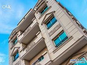 Ad Photo: Apartment 3 bedrooms 2 baths 145 sqm semi finished in Helmeya  Cairo