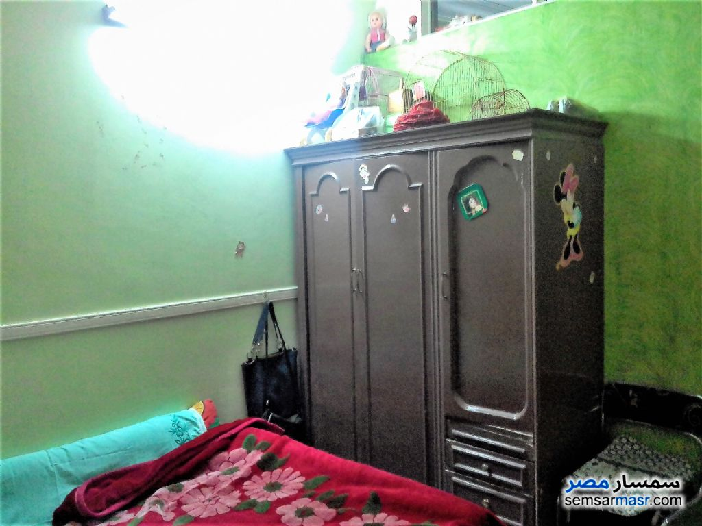 Photo 13 - Apartment 3 bedrooms 2 baths 170 sqm lux For Sale halwan Cairo