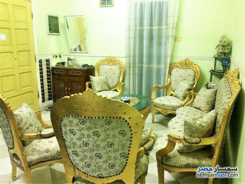 Photo 2 - Apartment 3 bedrooms 2 baths 170 sqm lux For Sale halwan Cairo