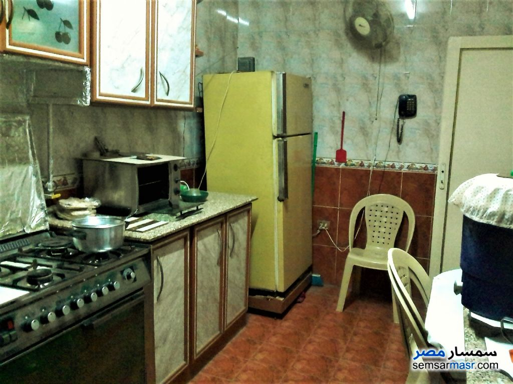 Photo 20 - Apartment 3 bedrooms 2 baths 170 sqm lux For Sale halwan Cairo