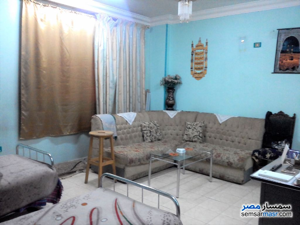 Photo 11 - Apartment 3 bedrooms 2 baths 170 sqm lux For Sale halwan Cairo