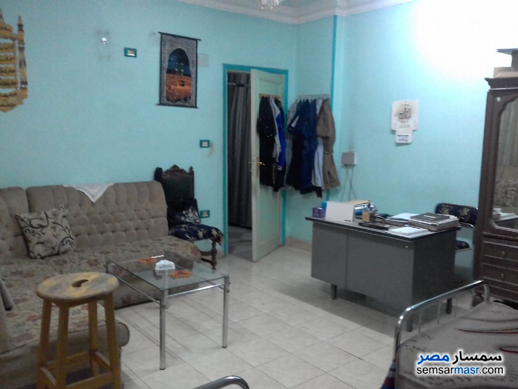 Photo 12 - Apartment 3 bedrooms 2 baths 170 sqm lux For Sale halwan Cairo