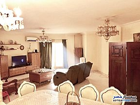 Ad Photo: Apartment 3 bedrooms 2 baths 157 sqm extra super lux in El Bostan  6th of October