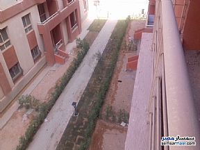 Ad Photo: Apartment 2 bedrooms 1 bath 80 sqm semi finished in West Somid  6th of October