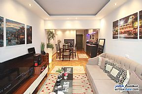 Ad Photo: Apartment 2 bedrooms 1 bath 115 sqm extra super lux in Roshdy  Alexandira