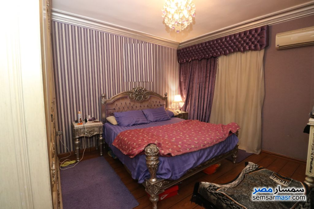 Photo 5 - Apartment 3 bedrooms 1 bath 156 sqm extra super lux For Sale Roshdy Alexandira